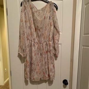 WHBM dress, NWT. Size 8.
